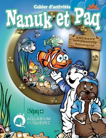 Nanuk-et-Paq