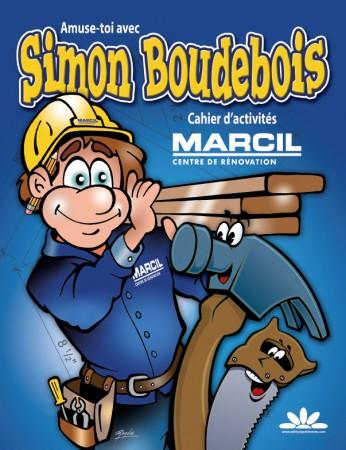 Simon-Boudebois